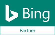 metatactix ist Bing Partner